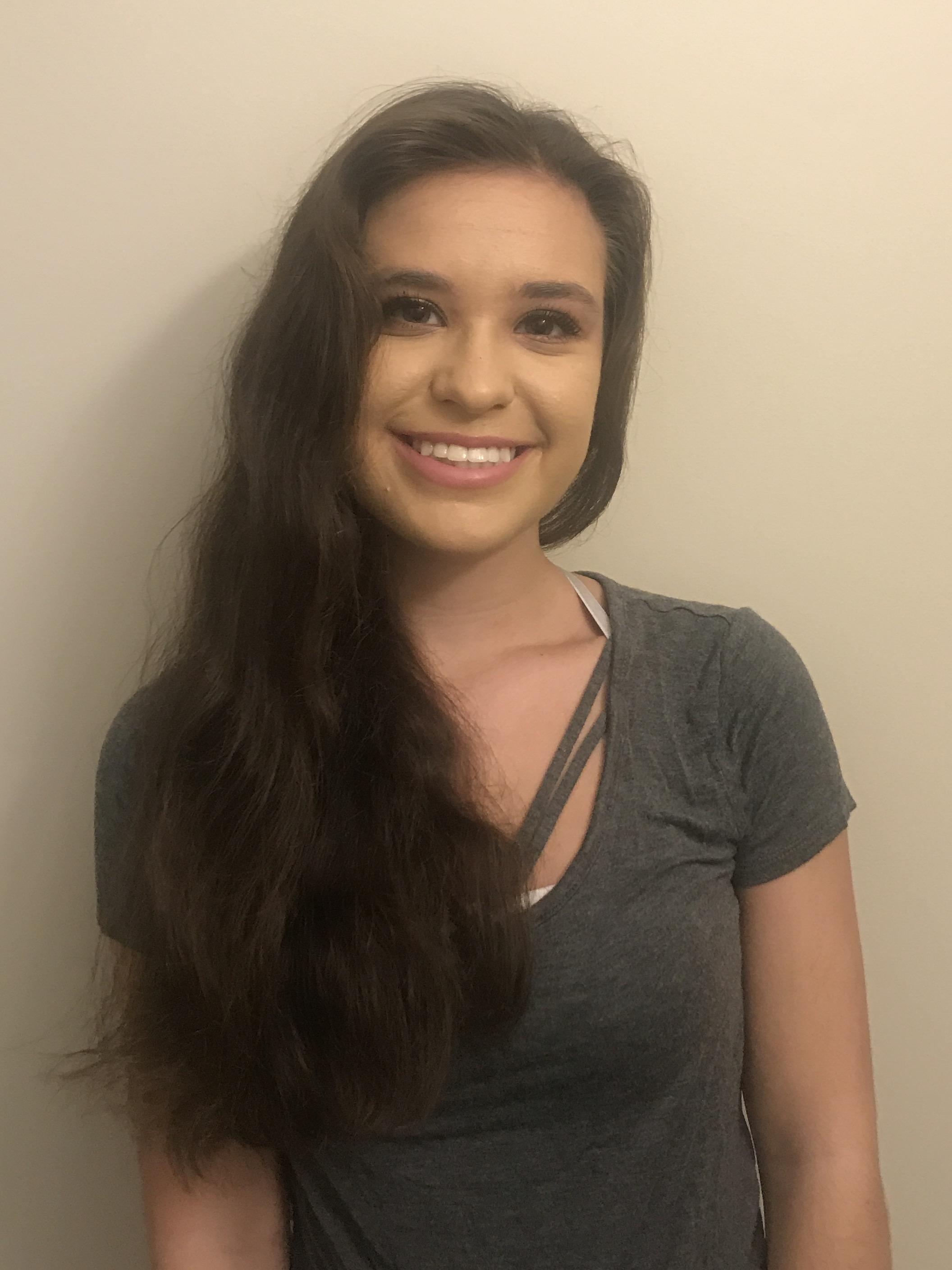 Cassie Radzanower